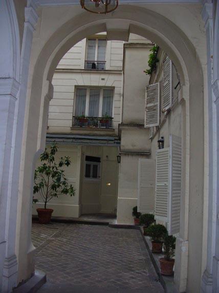 Liste offres ventes for Garage 2000 montreuil